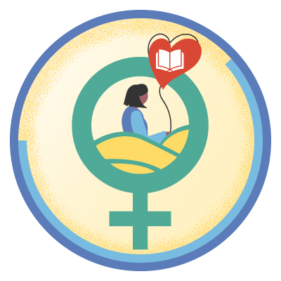 Illustration of Education and gender inequality