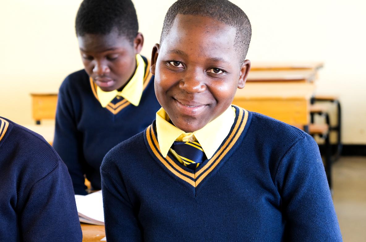 Image of Kuwala Student