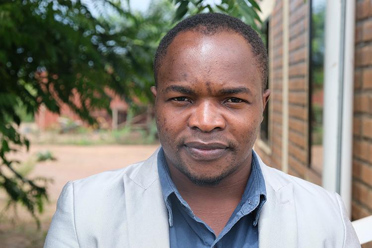 Image of David Fopenz, Kuwala teacher