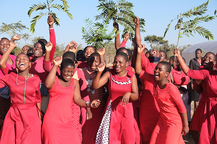 Malawi's Independence Day is celebrated on the 6th of July.