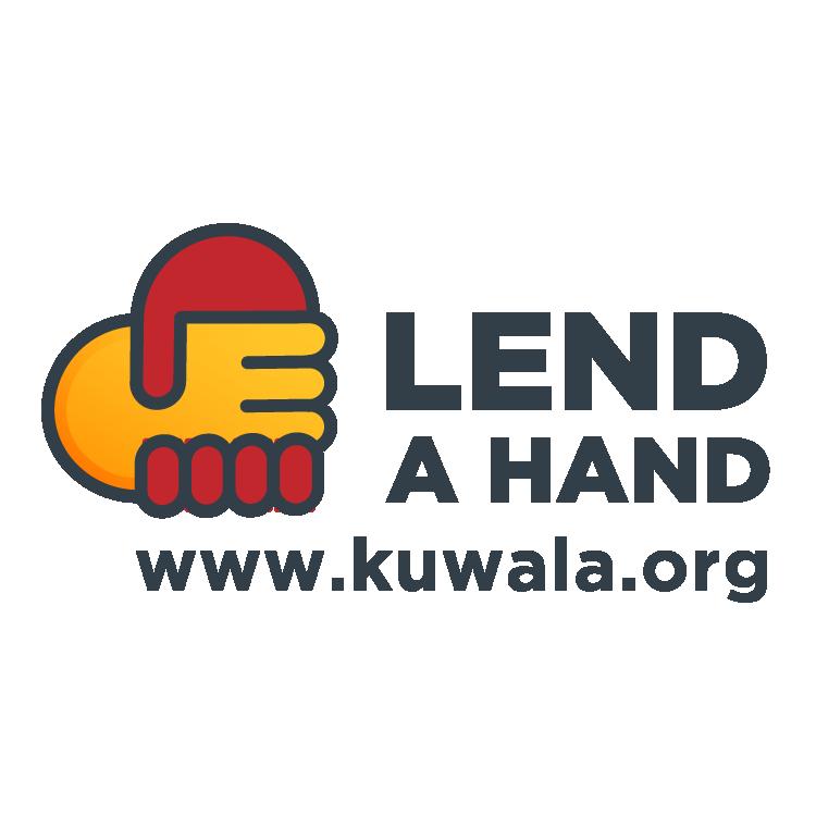 Kuwala Lend A Hand logo